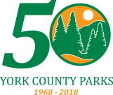 york county parks logo